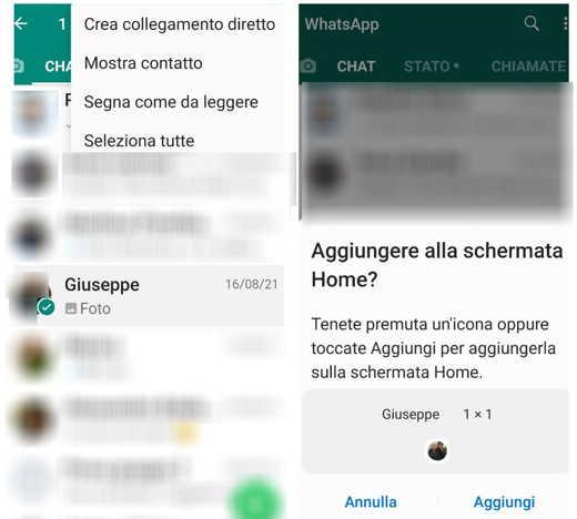 icona whatsapp iphone