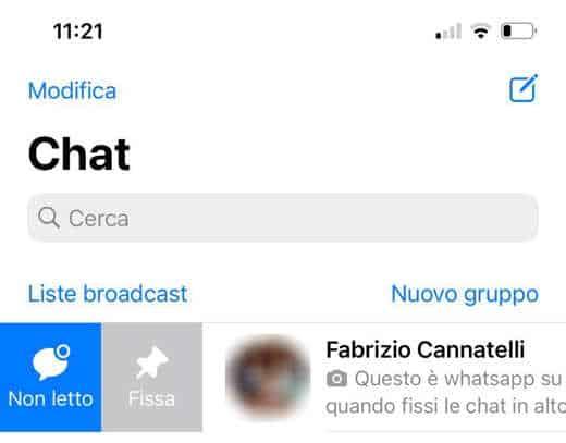 icone di whatsapp