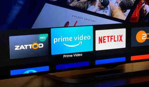 Come registrare un dispositivo su Amazon Prime Video