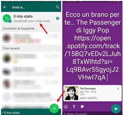 video da mettere su whatsapp