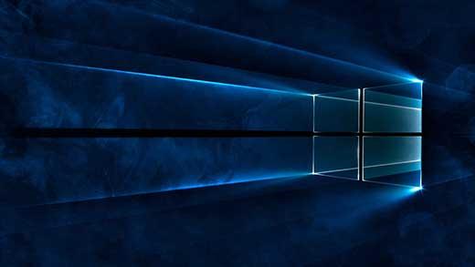 Windows 10 in offerta con licenza a vita