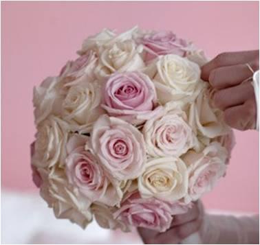Bouquet Sposa Rose Rosa.Il Bouquet Della Sposa Informarea