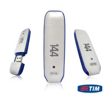 TIM internet Key Onda 144 - Internet Key: le offerte migliori