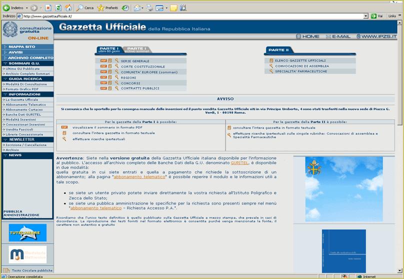gazzetta - Come trovare lavoro attraverso il Web?