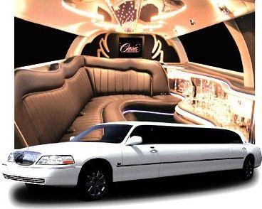 Limousine per il nubilato