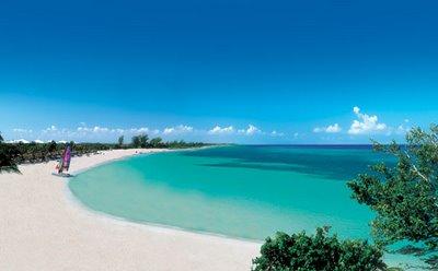 Caraibi spiagge e mare