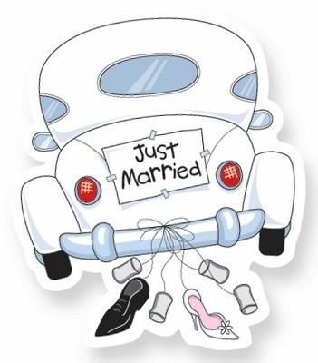 Le superstizioni nel matrimonio
