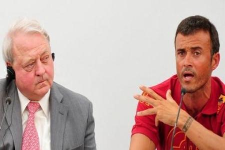 DiBenedetto Luis Enrique - Calcio in Pillole: Quindicesima Giornata di Serie A