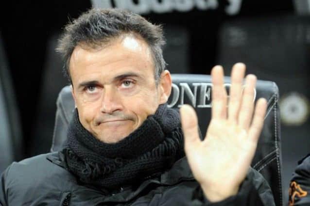 Luis Enrique1 638x425 - Calcio in Pillole: Quattordicesima Giornata Serie A