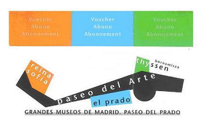 Madrid paseo del arte2 - Capodanno a Madrid
