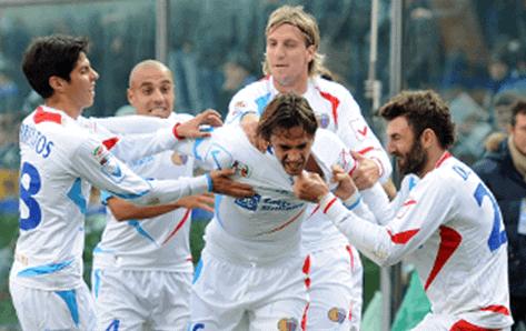 atalantacatania11 5 - Il commento alla 15-esima giornata di Serie A