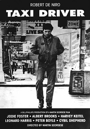 robert de niro - Taxi Driver: il film che lancia definitivamente Scorsese e De Niro