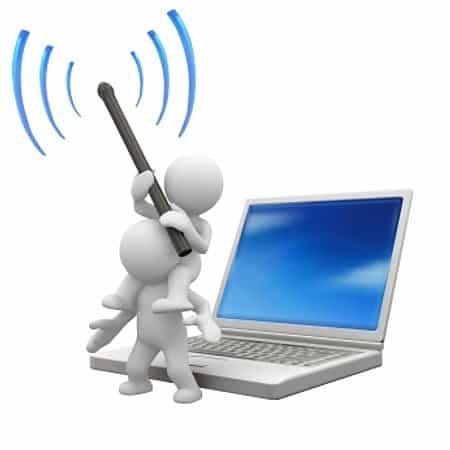 router - Vediamo chi è connesso al nostro Router