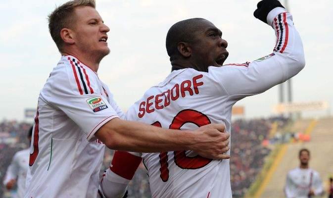 seedorf - Il commento alla 15-esima giornata di Serie A