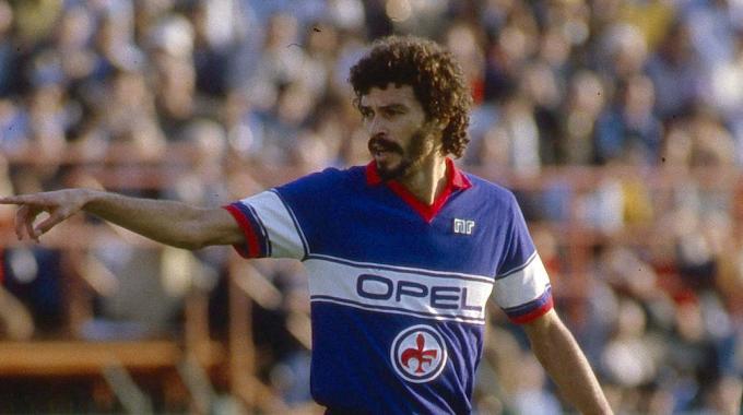 Socrates alla Fiorentina