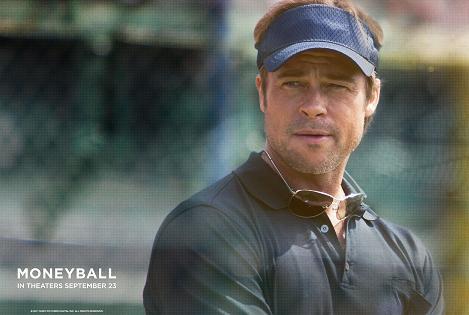 Brad Pitt - Oscar 2012: appena annunciate le nomination