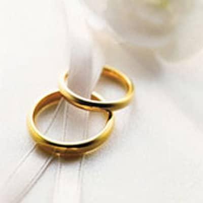 I gioielli per la sposa
