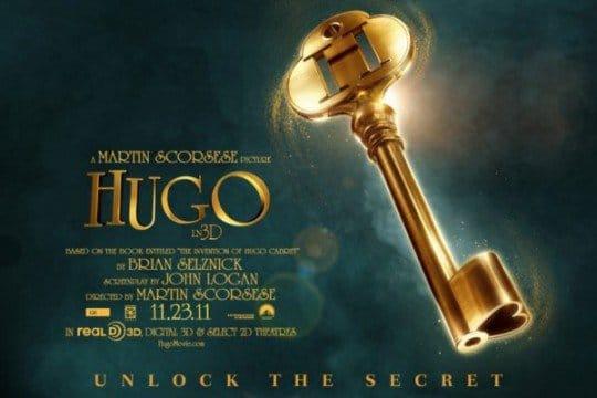 Hugo - Oscar 2012: appena annunciate le nomination