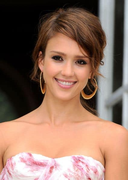 Jessica Alba - La classifica di People: le donne più belle del mondo nel 2011