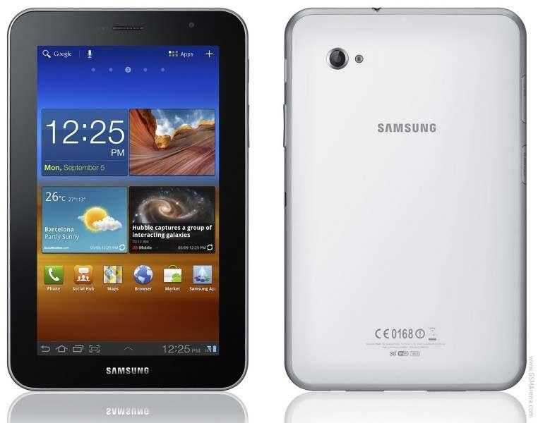 Samsung Galaxy Tab 7.0 Plus - Tablet alla riscossa
