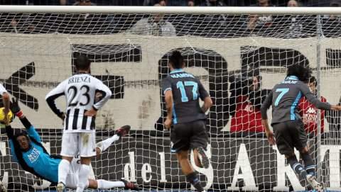 cavani - Serie A 2011-2012: Il commento alla 17esima giornata