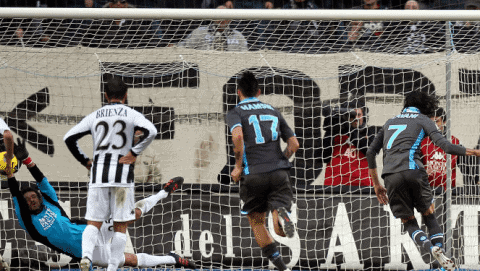 cavani - Serie A 2011-2012: Il commento alla 19esima giornata