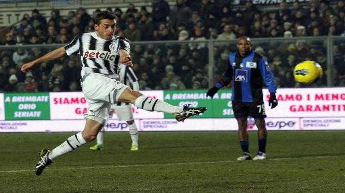 giaccherini - Serie A 2011-2012: Il commento alla 19esima giornata