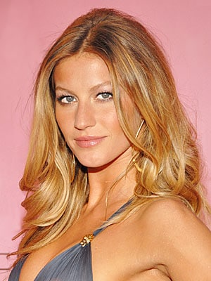 gisele bundchen - La classifica di People: le donne più belle del mondo nel 2011