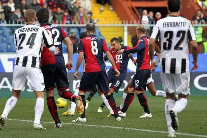 jankovic - Serie A 2011-2012: Il commento alla 18esima giornata