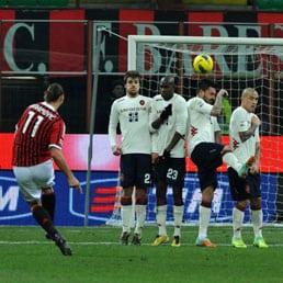 milan cagliari  258x258 - Serie A 2011-2012: Il commento alla 20esima giornata