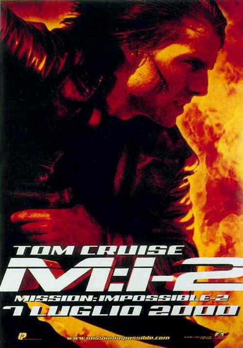 mission2 - Mission Impossible - Protocollo Fantasma: continua la saga con Tom Cruise