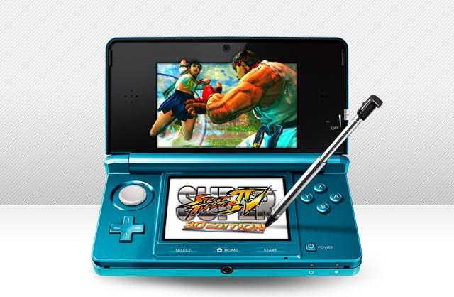 nintendo 3d - La Sony sfida Nintendo 3DS