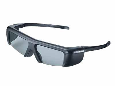 Occhiali 3d slim Samsung