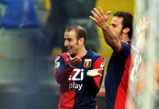 palacio - Serie A 2011-2012: Il commento alla 20esima giornata
