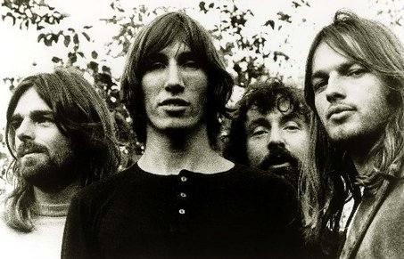 I Pink Floyd senza Barret