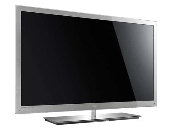 samsung serie 9000 - L'evoluzione dei televisori