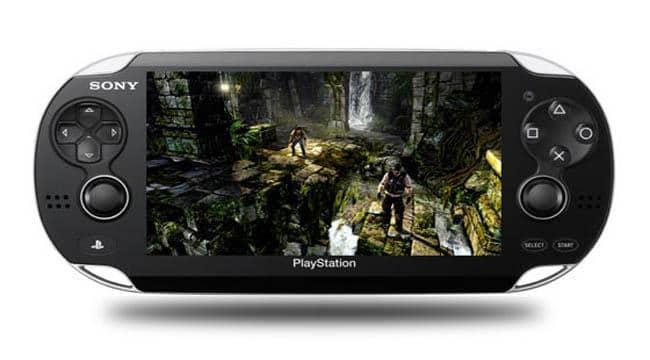 sony - La Sony sfida Nintendo 3DS