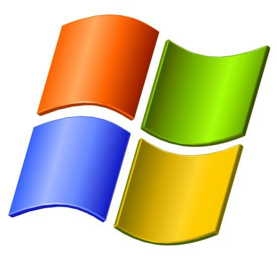 windows logo - Diminuire il tempo al riavvio/chiusura di Windows XP