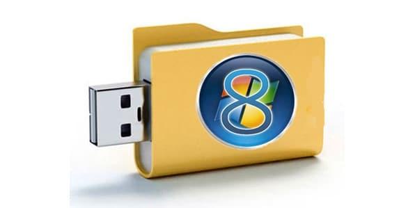 Installazione da USB