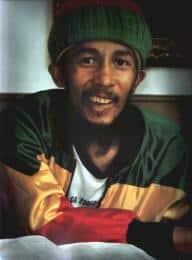 Bob Marley e il cancro