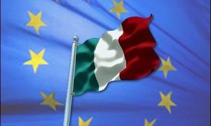 garanzia europa e garanzia italia