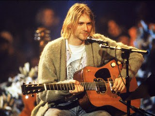 Kurt Cobain e il club 27