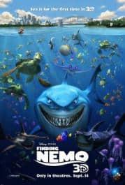Alla ricerca di Nemo in 3D