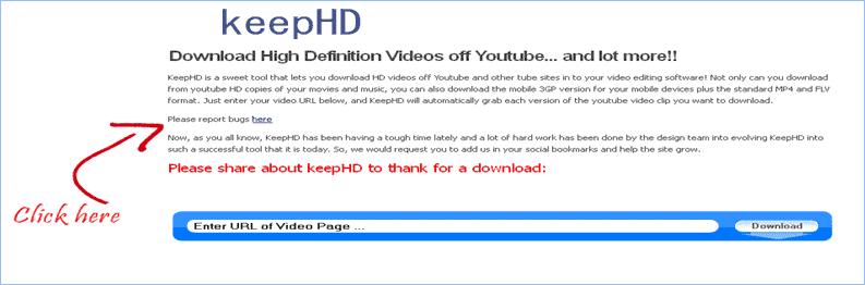 KeepHD