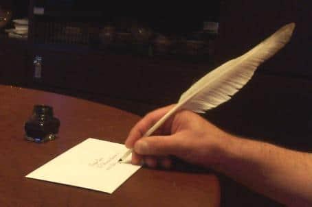 cosa scrivere nelle buste invito matrimonio