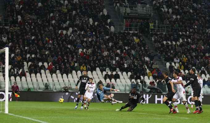 Di nuovo Pogba: all'ultimo secondo è 2 - 1 Juve