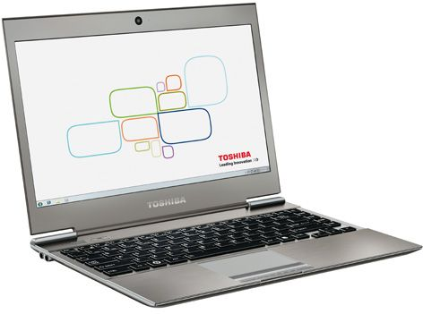 Toshiba Satellite Z930-103