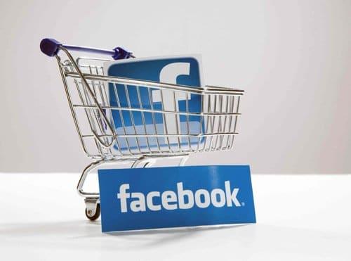 pubblicità indesiderata su facebook
