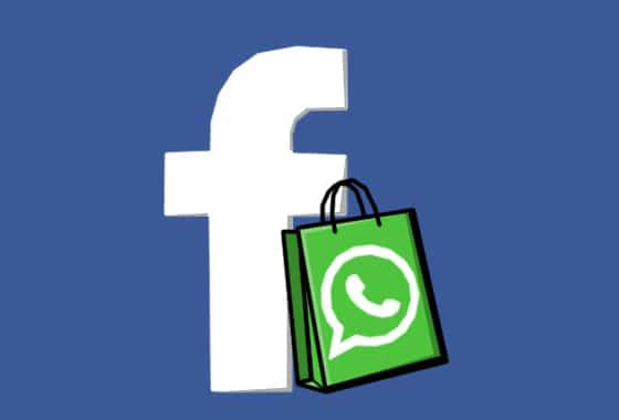facebook whatsapp - Facebook verso l'acquisizione di WhatsApp?