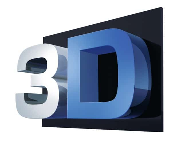 3d web - I nuovi televisori 3D: prezzi e caratteristiche